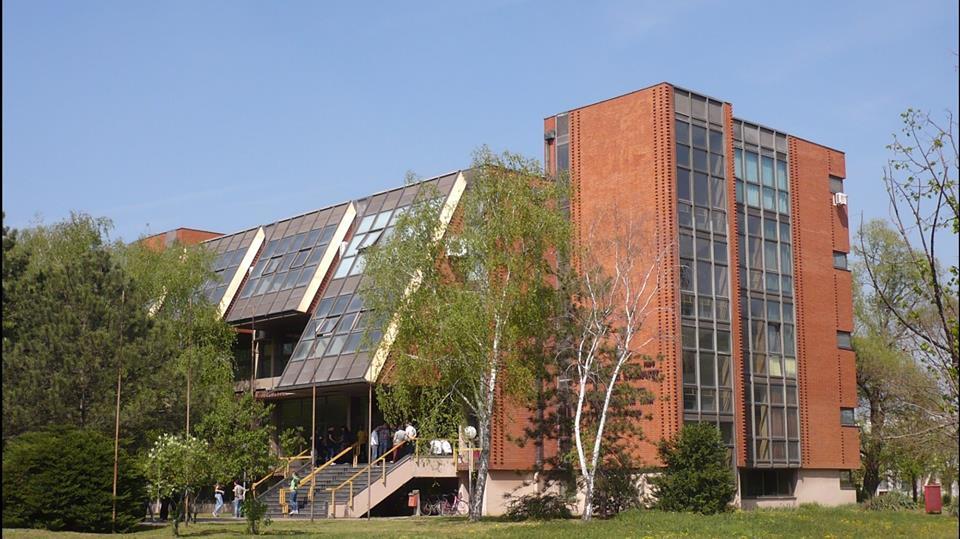 Građevinski fakultet u Subotici planira Inovacioni istraživački centar
