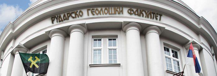 Jubilej Rudarsko-geološkog fakulteta