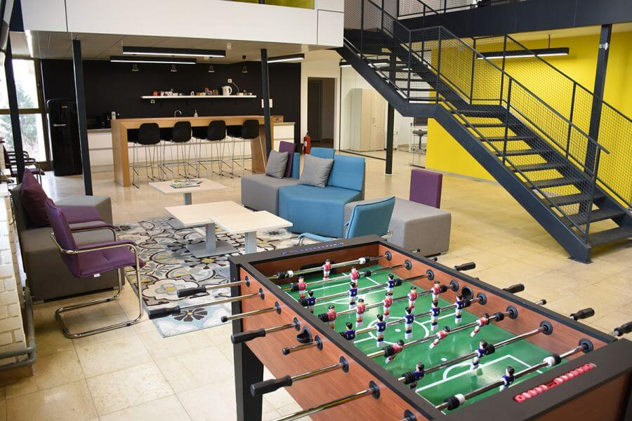 Startap centar na Elektronskom fakultetu u Nišu