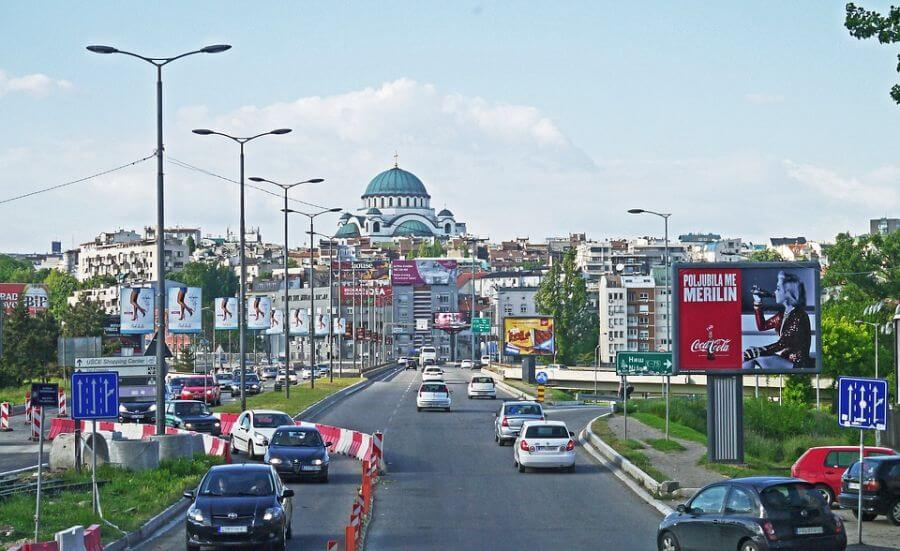 Da li ste znali o Beogradu?