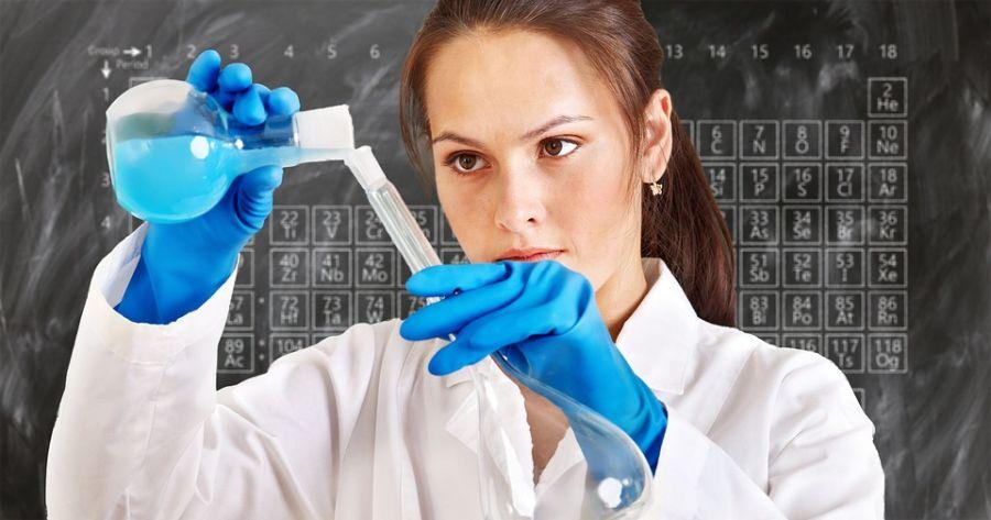 Najbolji hemičari Vojvodine