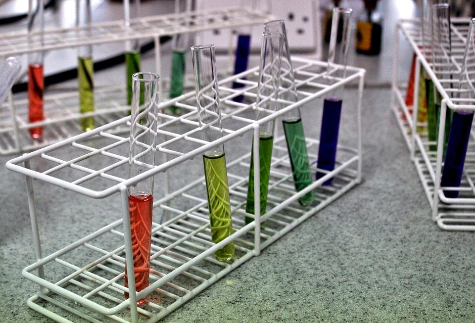 Promocija nauke i Hemijskog fakulteta kroz zanimljive eskperimente