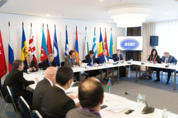 Šarčević u Moskvi sa ruskom koleginicom o saradnji