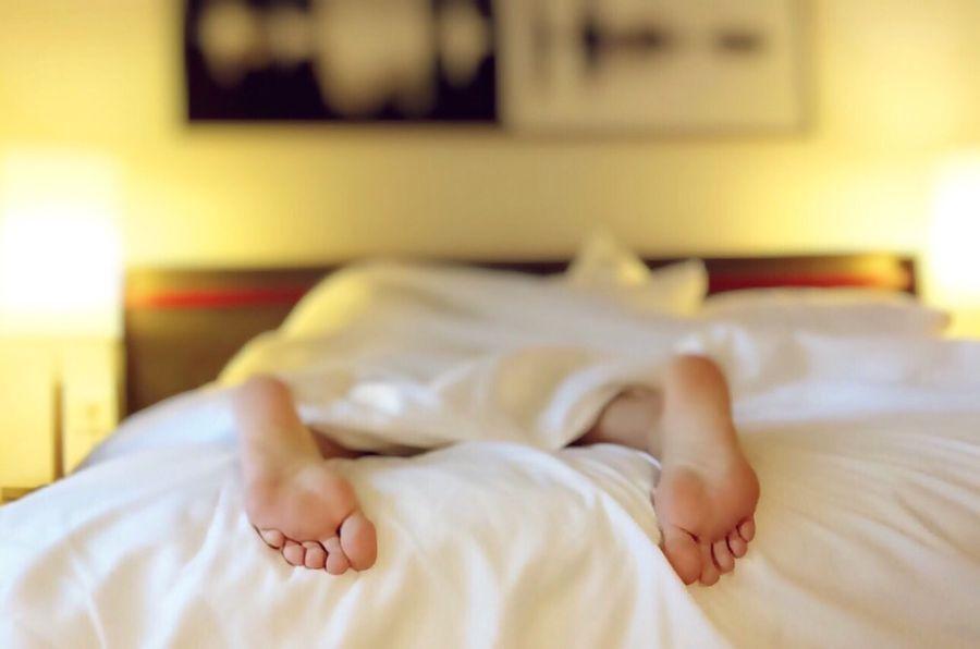 Zašto ne treba da spavate u osvetljenoj sobi