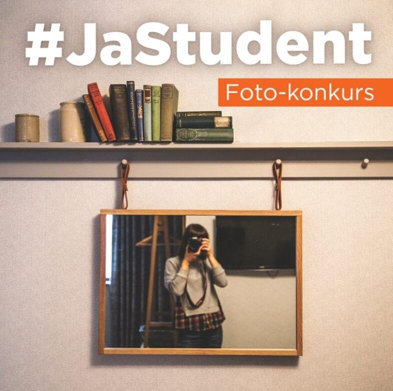 Foto-konkurs za maturante 'Ja student'