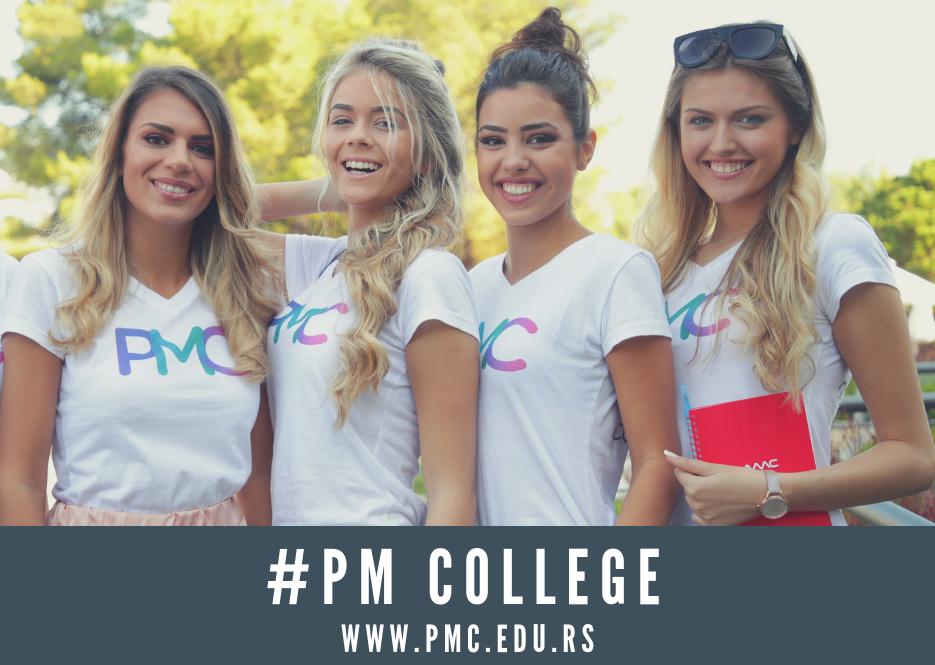 PMC školovanje
